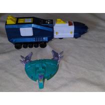 Vintage Transformers G1 Japon Anime 1982 Partes Decepticons