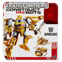 Tb Muñecos Transformers Construct-bots Triple Bumblebee