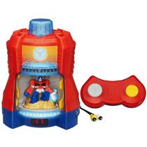 Tb Muñecos Playskool Heroes Transformers Rescue Bots Beam