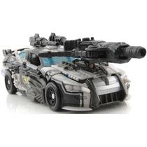 Transformers Autobot Armor Topspin Deluxe Class Dotm Hasbro