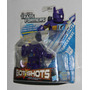 Transformers Bot Shots Shockwave Serie 2 B003