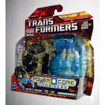 Transformers Power Core Combiners Heavythread & Groundspike