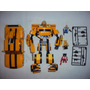 Lote Transformers Kre-o Bumblebee,optimus Prime,no Lego