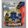Transformers Bot Shots Mirage Serie 1 B005
