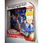 Transformers Prime Rid Ultra Magnus Voyager Class