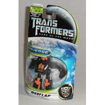 Transformers Dotm Mudflap Cyberverse Legion Class Mn4