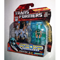 Transformers Power Core Combiners Undertow & Waterlog