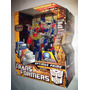 Transformers Hunt For The Decepticons Optimus Prime Leader