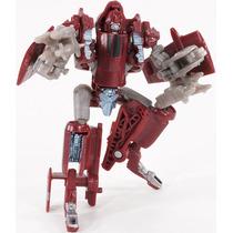 Transformers Powerglide Cyberverse Commander Dotm Robot