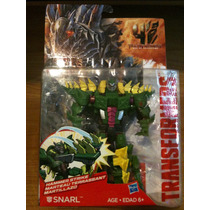 Snarl Transformers Aoe Power Attackers Nuevo