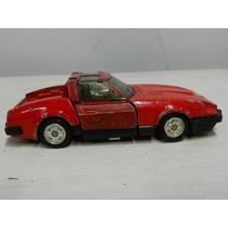 Gobots Transformer Fairlady 280z