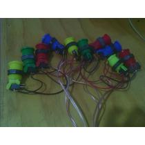 Botonera Para Rockola Con Botones
