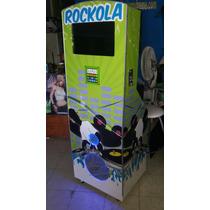 Rockolas Nuevos Diseños!!!!!