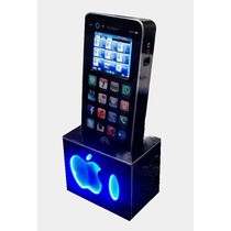 Rockola Karaoke Monitor Touch Bafle Amplificado Disco 1tb