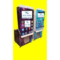 Rockola Touch Doble Monitor Karaoke Mas Regalo