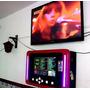 Rockolas De Pared Con Salida A Proyector Y A Tv