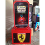 Mueble Rockola Ferrari Listo Para Ensamblar