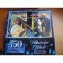 Rompecabezas De Bicicleta 750 Pzas.