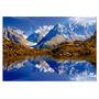 15532 Mont Blanc Chamonix Francia Rompecabezas 1500 P Educa