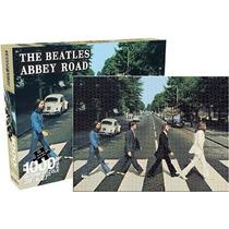 Rompecabezas Los Beatles, 1000 Pzas, Varios Modelos
