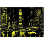 13047 Times Square Ny Neon Glow Rompecabezas 1000 Pzas Educa