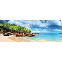 15995 Playa Isla Mahé Seychelles Rompecabezas 1000 Pzs Educa