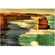 15990 Ruta Oceánica Australia Rompecabezas 1000 Pzs Educa