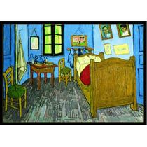 12755 Cuarto En Arles Van Gogh Rompecabezas 500 Pzas Educa
