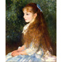 100-169 Irene Cahen De Renoir Rompecabezas 1000 Piezas Tomax