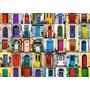 Puzzle Ravensburger 1000 Piezas Puertas Del Mundo 19524