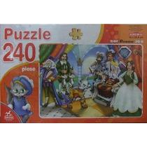 Jigsaw Puzzle - Juegos Deico Cuentos De Hadas 1 240 Puzzle P