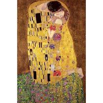 Ravensburger El Beso De Gustav Klimt Rompecabezas 1000 Pieza