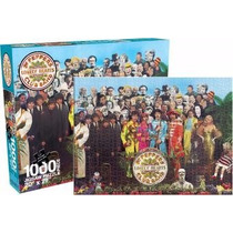 Rompecabezas Aquarius -1000 Pzas Beatles (sargent Pepper)