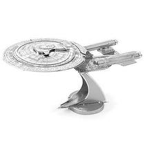 Nave Ncc-1701-d Rompecabezas 3d Fascinations Star Trek Metal