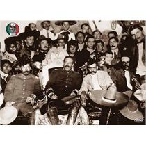Villa Zapata Silla Presidencial Rompecabezas 1000 Pzs Rommex