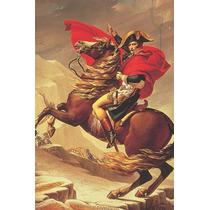 Rompecabezas Puzzle Tomax 1000 Piezas Napoleón Alpes 100-007