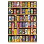 Puzzle Educa 1500 Piezas Latas 14446 Colibri Games