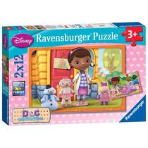 Jigsaw Puzzle - Ravensburger Familia Doctora Juguetes