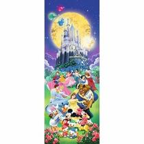 Puzzle Ravensburger 1000 Piezas Personajes De Disney
