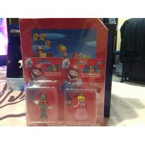 Puzzle New Super Mario Wii Coleccionistas Rompecabezas