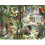 Puzzle Ravensburger 2000 Piezas La Selva Tropical 16610