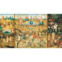 Rompecabezas Educa 9000 Piezas Jardín De Las Delicias 14831