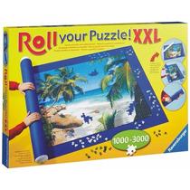 Tapete Ravensburger Xxl 1000 A 3000 Piezas 17961 Puzzle