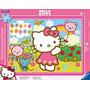 Rompecabezas Hello Kitty 31 Piezas Regalo Ideal P Niñas Fn4