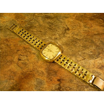 Reloj Antiguo Bucherer Para Dama Funcionando