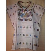 Blusas De Telar De Oaxaca Artesanía Mexicana