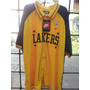 Nike Shootingshirt Lakers Retro Talla 2xl Kobelebronjordan