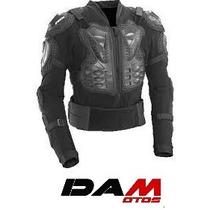 Protector Titan Sport Jacket Mediano Negro