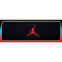 Jordan Banda Elastica Para Cabeza Nike Dominate Negra