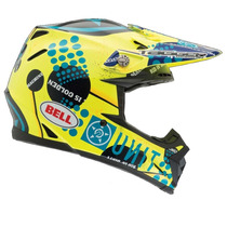 Tb Casco Motocicleta Bell Unit Existance Men